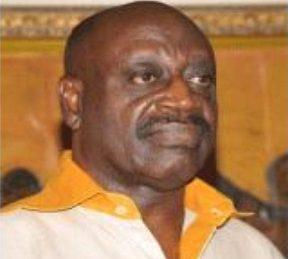 Dr Kwaku Agyemang-Mensah
