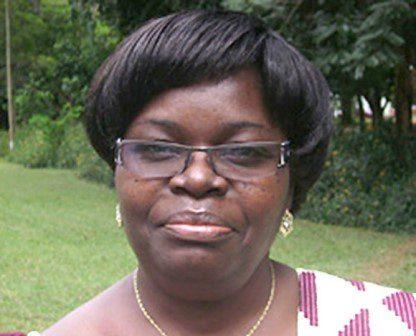Dr Philomena Nyarko - Government Statistician