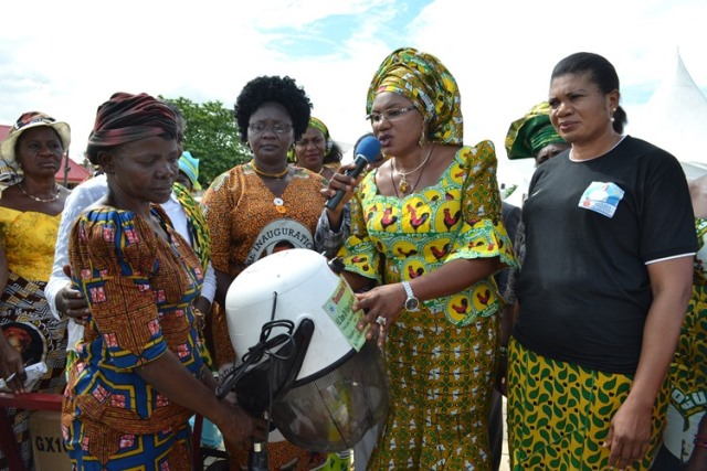 Image result for pictures of Anambra state commissioner of women affairs