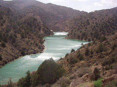 Urak Valley, Balochistan, Pakistan