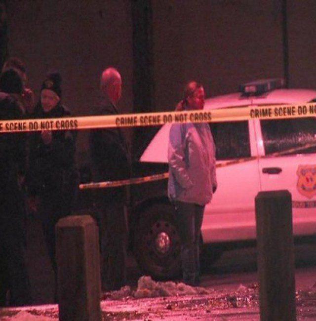 Cleveland-fake-gun-shooting