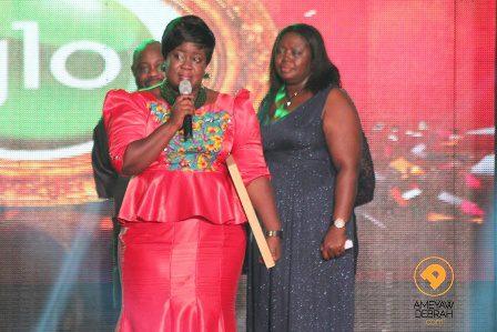 Sara Nana Yeboah