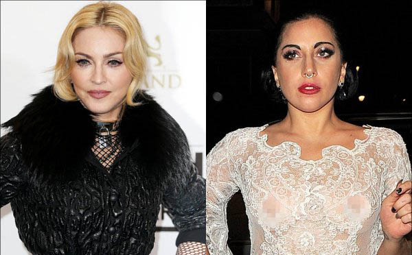 madonna-on-lady-gaga-feud-rumors-create-feuds