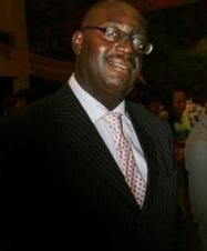 Dr. Alex Tweneboah