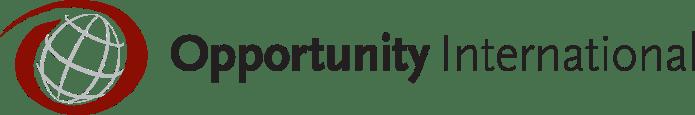 Opportunity International Logo