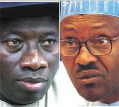 Buhari Is Way Cuter Than Goodluck - Cossy Orjiakor