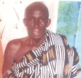 Ayenum Kwame Ampene Pix