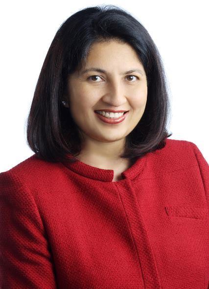 Ms Anju Patwardhan