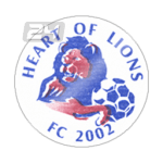 Heart of Lions