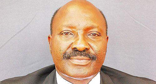 Former MP of Bukoto South, Muyanja Mbabali