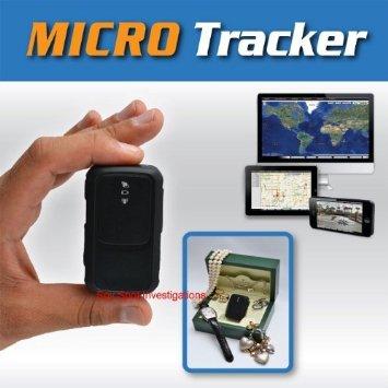 Spy Spot TT8850 GPS Tracking Device | Spy Gadgets