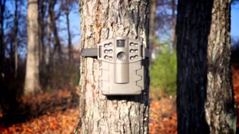 Game Spy Cam