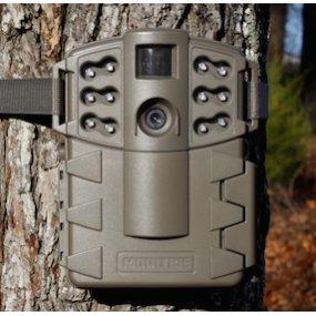 Game Spy Camera