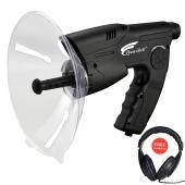 Hausbell Audio Surveillance
