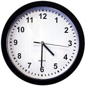 Wall Clock Spy Camera 1