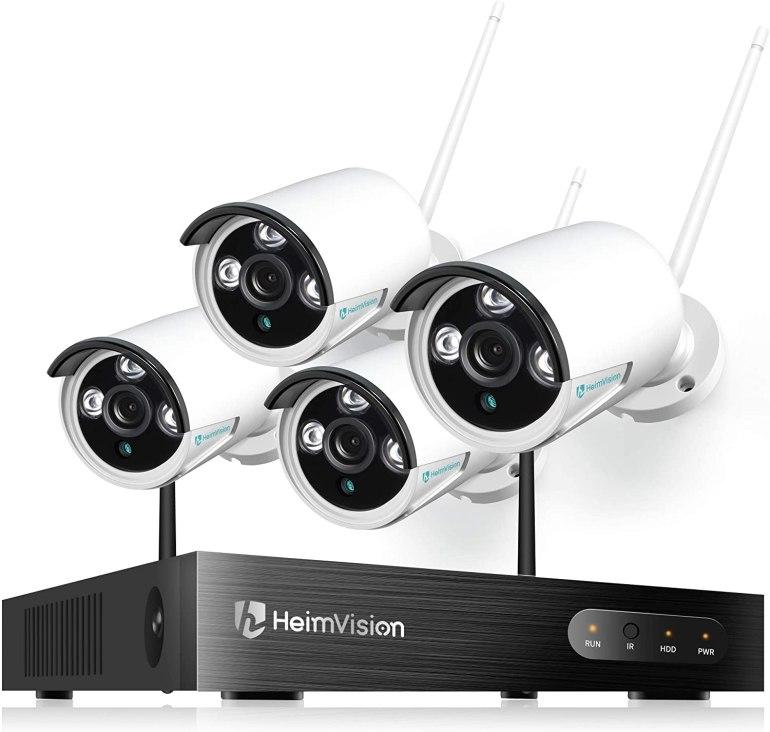 FullHD Camera System
