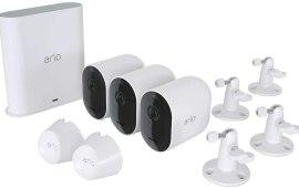 Arlo Pro 3 System