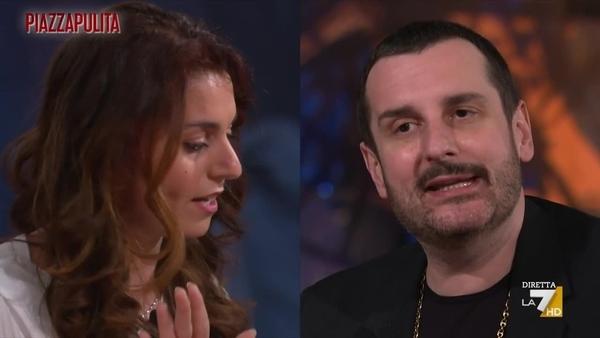 """Ddl Zan, lo scontro tra Susanna Ceccardi e Costantino della Gherardesca: """"L'omofobia è radicata nella vostra cultura"""""""
