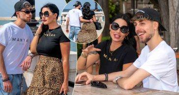 """L'ex manager di Pamela Prati, Eliana Michelazzo, dopo lo scandalo di """"Mark Calatagirone"""" ha un nuovo amore"""