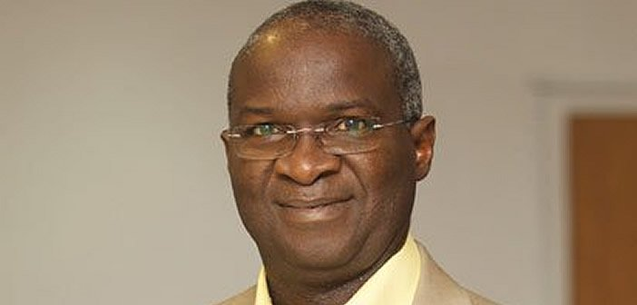 No Country Enjoy 24hrs Electricity Better Than Nigerians Since Buhari Took Over – Fashola