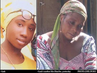 We will kill Leah Sharibu in October Unless If....... - Boko Haram Reveals