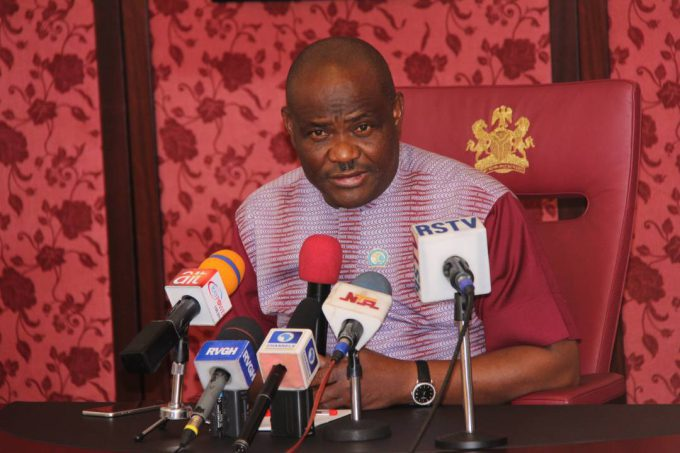 'APC Is Not Doing Well But When It Comes To Governance Give It To Buhari' – Wike