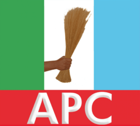 BREAKING: APC Chairman Resigns