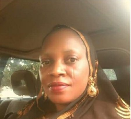 "Kogi Muslim Woman: ""Jesus Appeared To Me 4 Times & Said He Will Save Me"""