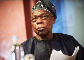 No Next Level For APC, Buhari Must Go ~ Obasanjo