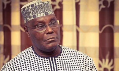 Over 200,000 Supporters Abandon Atiku, Defect To APC