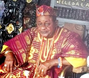 'You can't kill Aare Ona Kakanfo and get away with it' – Alaafin of Oyo