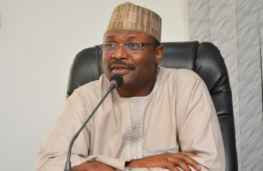 BREAKING: INEC Postpones Presidential Election