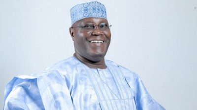 BREAKING: Atiku To Visit U.S. Friday