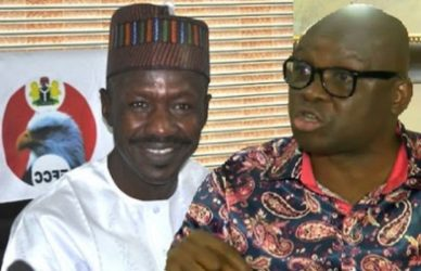 """Nothing Will Happen If Fayose Dies In Custody"" – EFCC Breaks Silence On Allegation"