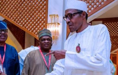 Is Buhari really dead? Is Jubril from Sudan the man ruling Nigeria?