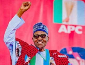 BREAKING: I Came Into Office On 19th Of May 2015, Says Buhari