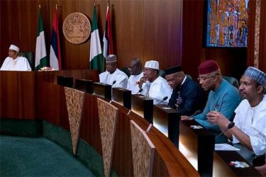 Congratulations Nigerians !!! Buhari To Order Governors To Pay #30,000 Minimum Wage From This Month ! –Source