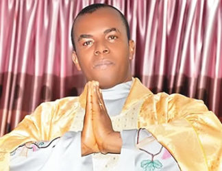 BREAKING NEWS: Gunshot as Fr Mbaka Escapes Assassination