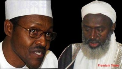"""May EVIL BEFALL anyone that want to VOTE Buhari for Another 4 Years ~~ Popular Islamic Sheik Ahmad Gumi Places Heavy Curse On Nigerians"