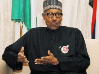 EXCLUSIVE: Buhari set to name Adamu Mohammed Lafia, as new police inspector-general