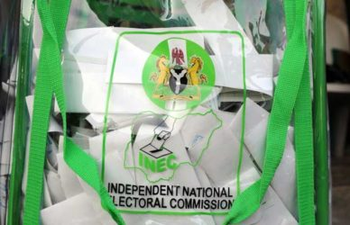 Image result for INEC fixes November 2 for Kogi, Bayelsa governorship elections