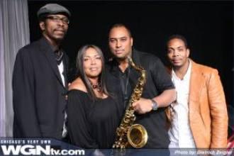 Cynthia Layne Band