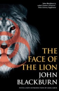 face-of-the-lion