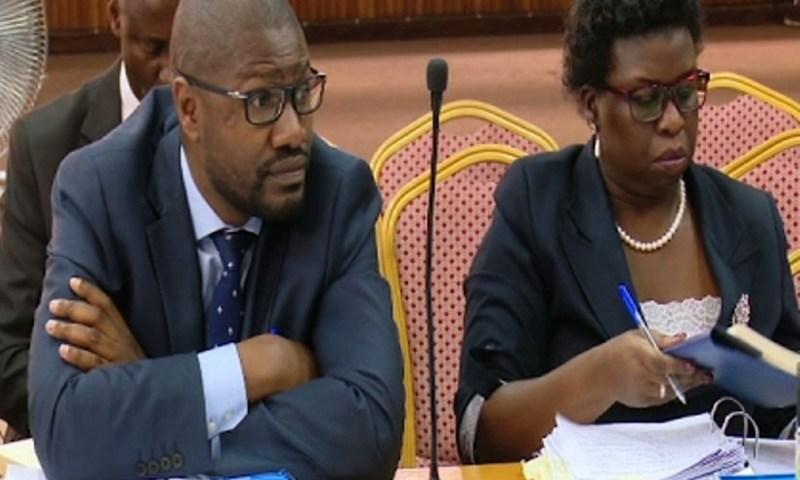 Cough back our money: Cosase orders Ura Boss Rose Akol,Jenifer Musisi
