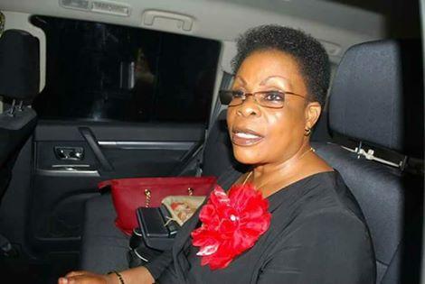 Police foil Boda Boda 2010 plans to harm Kampala Minister