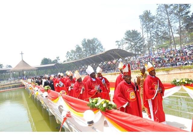 Uganda Martyrs were ordinary people