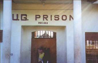 Gov't ordered to compensate prisoner with 200m for breaking his Spinal Cord