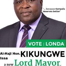 Sad News: Hon. Issa Kikungwe is dead!