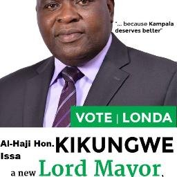 Sad News: Hon. Issa Kikungwe is dead!