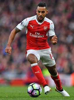 Theo Walcott set to undergo Everton medical test as he ponders to leave Arsenal